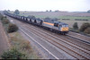 2 October 1995 :: 56048 is at Colton Junction with a MGR coal train