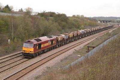 Class 60's