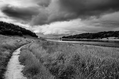 Rush Creek, Trail