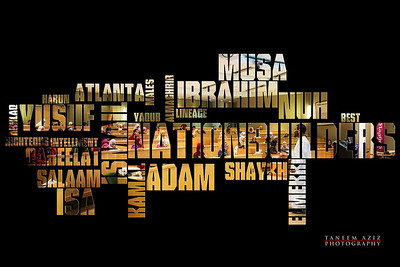 AlMaghrib Nation Builders QSalaam Jan 2013 Atlanta