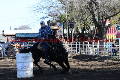 New Years Barrel Race January 1st 2017 Diamond Bar Arena Open Draw 91-120