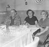 Sept. 26, 1956: Shelley's 6th Birthday Party, Buster 47, Mary 39, Nona 71