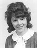 1963: Shelley Begin age 14, Grade 8, Holy Trinity School, Greenfield MA