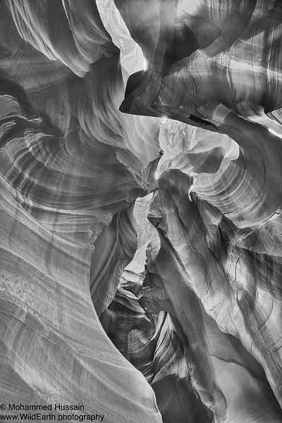 Eagle Flight  - Antelope Canyon, AZ