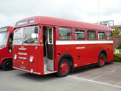 1955 Albion Nimbus