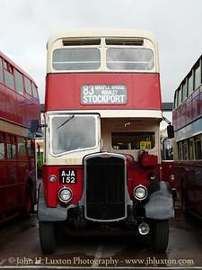 North Western Road Car Company #432 a Bristol K5G / ECW