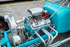 1923 Ford T Bucket engine Classic Car 3088.02