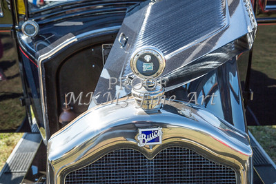 Vintage 1924 Buick Duchess Classic Car 107