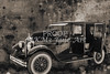 1924 Buick Duchess Metal Wall Art 103