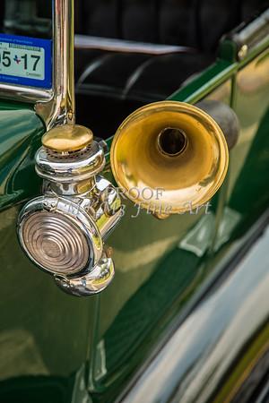 Horn Light 1924 Ford Model T Touring 5509.010