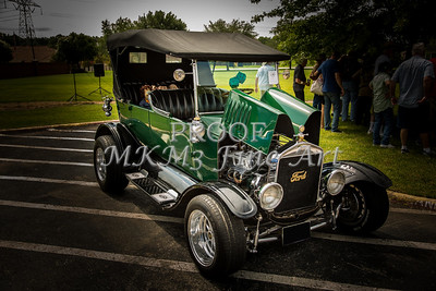 Frontend 1924 Ford Model T Touring 5509.008