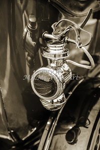 Metal Art 1924 Ford Model T Touring 5509.212