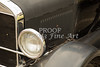 Headlight 1927 Ford Coupe Classic Car 4036.02