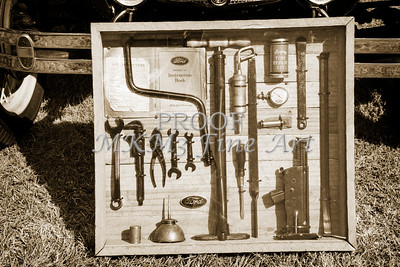 1929 Ford Classic Car Tool Kit 3054.01