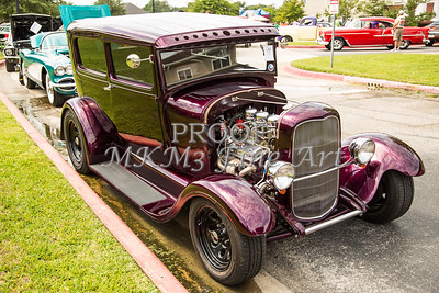 1929 Ford Model A Frontend 5511.09