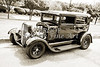 Street Rod 1929 Ford Model A 5511.55