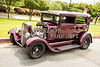 1929 Ford Model A Street Rod 5511.06