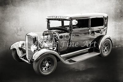 Classic Car1929 Ford Model A 5511.52