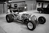 Front Quarter1923 Ford T-Bucket Classic Car 5700.01