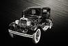 1930 Ford Model A Sedan Old Car 5538,28