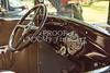 Inside 1930 Ford Model A Sedan 5538,12
