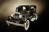 Wall Art 1930 Ford Model A Sedan 5538,27