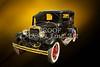 1930 Ford Model A Sedan Wall Art 5538,05