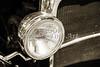 1930 Ford Model A Sedan Headlight 5538,20