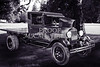 Classic Car 1930 Ford Stakebed Truck 5512.50