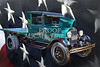 1930 Ford Stakebed Truck Vintage Car 5512.03
