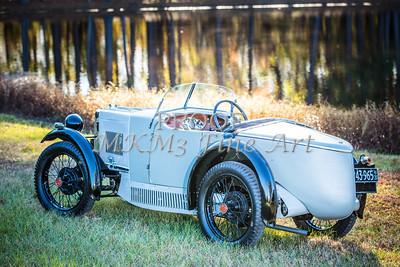 1743.008 1930 MG Side Lake