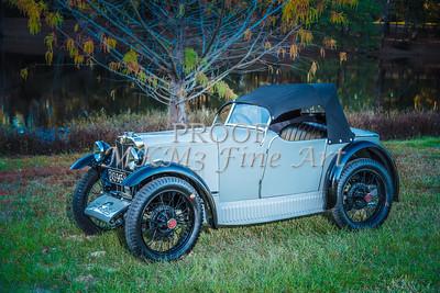 1743.020 Side Top 1930 MG