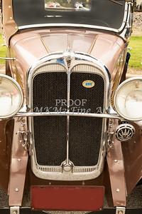 1931 Willys Convertible Car Antique Vintage Automobile Photographs Fine Art Prints 4060.02
