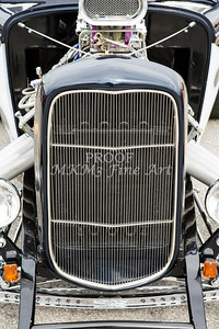 1932 Ford Highboy Street Rod Classic Car automobile Antique Vintage Automobile Photograph Fine Art Print Collectable in Color  3106.02