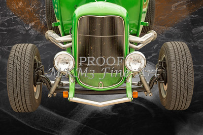 1932 Ford Roadster Color Photographs and Fine Art Prints 002.02