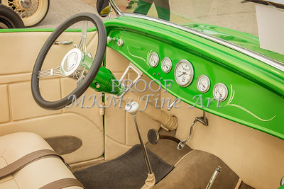 1932 Ford Roadster Color Photographs and Fine Art Prints 012.02