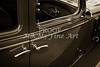 1933 Chevrolet Chevy Sedan Classic Car door handle in Sepia 3170.01