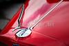 1933 Chevrolet Chevy Sedan Classic Car Radiator Cap in Color 3168.02