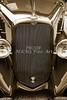 1933 Chevrolet Chevy Sedan Classic Car Grill in Sepia 3167.01