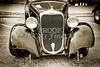 1933 Dodge Vintage Classic Car Automobile Photograph Fine Art Print Collectable 4129.01