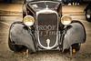 1933 Dodge Vintage Classic Car Automobile Photograph Fine Art Print Collectable 4128.02