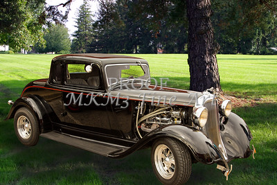 1933 Dodge Vintage Classic Car Automobile Photograph Fine Art Print Collectable 4116.02