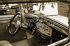 1933 Dodge Vintage Classic Car Automobile Photograph Fine Art Print Collectable 4135.01