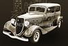 1934 Ford Sedan Antique Vintage Photograph Fine Art Print Collectables 206
