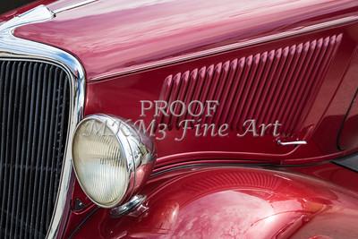 1934 Ford Sedan Antique Vintage Photograph Fine Art Print Collectables 215