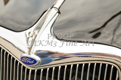 1935 Ford Sedan Vintage Antique Classic Car Art Prints 5041.02