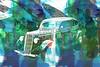 1935 Ford Sedan Vintage Antique Classic Car Art Prints 5036.02
