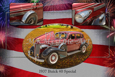 1937 Buick 40 Special 5541.27