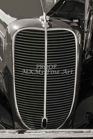 1937 Ford Stake Bed Pickup Antique Vintage Photograph Fine Art Prints Collectables 109