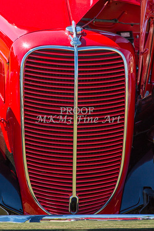 1937 Ford Stake Bed Pickup Antique Vintage Photograph Fine Art Prints Collectables 108